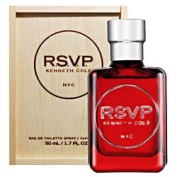R.S.V.P. by Kenneth Cole 50ml edt Cologne RSVP