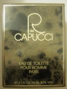 R DE CAPUCCI By Roberto Capucci EAU DE TOILETTE FOR MEN, 3 1/4 FL OZ, 115ML