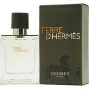 Terre D'Hermes by Hermes, 100ml Eau De Toilette Spray for men.