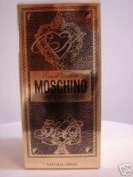 Moschino Pour Homme Men EDT Spray 3.4 Oz 100 Ml