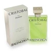 Cristobal Cologne By Balenciaga 100ml Eau De Toilette Spray For Men