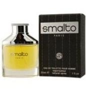 Smalto Cologne for Men 100ml Eau De Toilette Spray