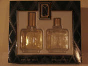 PS (P Sebastian) Cologne Spray 60ml & After Shave 60ml