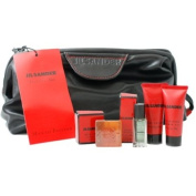 Jil Sander Feeling Man By Jil Sander For Men. Gift Set