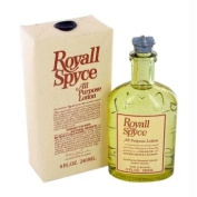 ROYALL SPYCE by Royall Fragrances All Purpose Lotion / Cologne 120ml
