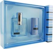 Jordan By Michael Jordan For Men. Set-cologne Spray 100ml & Deodorant Stick 70ml