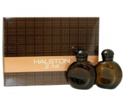 Halston Z-14 By Halston For Men. Gift Set