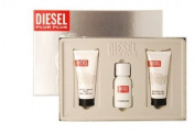 Diesel Plus Plus 70ml 3pc Gift Set for Man