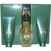 Jivago 24K by Ilana Jivago for Men Gift Set