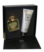 Lalique By Lalique For Men. Gift Set ( Eau De Parfum Spray 70ml + Shower Gel 200ml ).