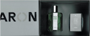 Pour Un Homme Caron 2Pc Set [4.2 Edt Sp + 30ml Sp] Men by Caron