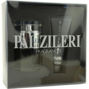 Pal Zileri By Pal Zileri For Men. Set-edt Spray 100ml & All Over Body Shampoo 70ml
