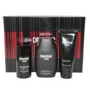 Drakkar Noir 3 pc Gift Set Men