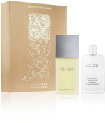 Issey Miyake L'eau D'issey Pour Homme Deluxe Holiday Gift Set
