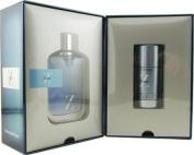 Z Zegna By Ermenegildo Zegna For Men. Set-edt Spray 100mls & Alcohol Free Deodorant Stick 80mls