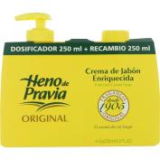 Parfums Gal Heno De Pravia Set