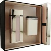 Tracy By Ellen Tracy For Women. Set-eau De Parfum Spray 70ml & Body Lotion 100ml