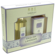 Yardley By Yardley Of London For Women. Set-edt Spray 120mls & Soap 100mls