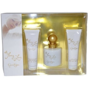 Fancy Love by Jessica Simpson, 3 Count