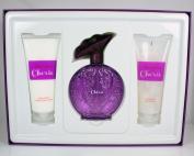 Aubusson Histoire D'amour Cherie for Women Gift Set