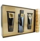 Bora Bora by Liz Claiborne Gift Set -- 100ml Cologne Spray + 100ml Body Moisturiser + 100ml Hair & Body Wash for Men