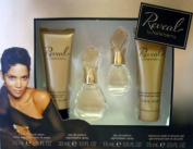 Reveal by Halle Berry 4 Piece Set - Set Contains