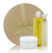 Destiny Callalily Gold Gift Collection