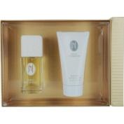 JESSICA MC CLINTOCK by Jessica McClintock Perfume Gift Set for Women (EAU DE PARFUM SPRAY 100ml & B