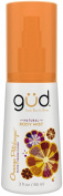 Gud Orange Petalooza Natural Body Mist, 3 Fluid Ounce