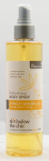 C. Booth Skin Below The Chin Refreshing Body Spray - Apricot Ginger 240ml