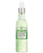 The Healing Garden RainWater Body Mist - Vitalizing Green Tea