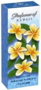 Perfumes of Hawaii Cologne 35ml Bottle Plumeria