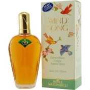 WIND SONG by Prince Matchabelli COLOGNE SPRAY NATURAL 80ml for WOMEN
