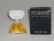 Decadence by Parfums International Eau de Toilette 1/240ml Miniature Mini Cologne for Women