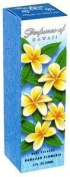 Perfumes of Hawaii Cologne 60ml Bottle Plumeria