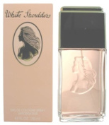 White Shoulders By Evyan Eau De Cologne Spray 130ml