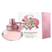 S Eau Florale by Shakira Eau De Toilette 30ml
