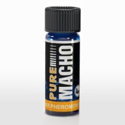 Pure Macho - Pheromone Cologne Additive to Attract Women with Human Pheromones