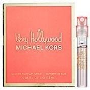 Very Hollywood Michael Kors  Eau De Parfum   Spray Mini Vial