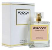 Moroco 3.4 oz 100ml Eau de Parfum, Impression of Coco Mademoiselle by Chanel for Women