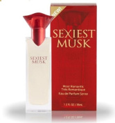 Sexiest Musk By Prince Matchabelli For Women. Eau De Parfum Spray 35ml