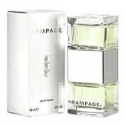 Rampage By Rampage For Women. Eau De Parfum Spray 90ml