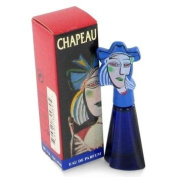 CHAPEAU Bleu by Marina Picasso Mini EDP 5ml for Women
