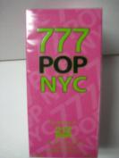 Designer collection 777 POP NYC our version of 212 pop  Eau De Parfum   100ml