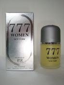 777 WOMEN-3.4 OZ-EDP-FOR WOMEN-VERSION OF 212 WOMEN