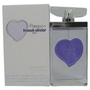 Passion Franck Olivier By Franck Olivier For Women. Eau De Parfum Spray 70ml