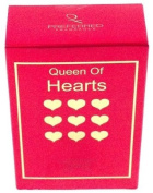 Queen of Hearts Our Impression of Queen By Queen Latifah 100ml 1 Ea.