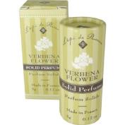Verbena Flower Epi de Provence Solid Perfume Stick Purse Size