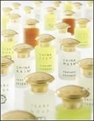 Terra Nova Patchouli Perfume