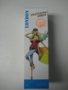 Preferred Fragrance london travelling girls 100ml Eau De Parfum Spray